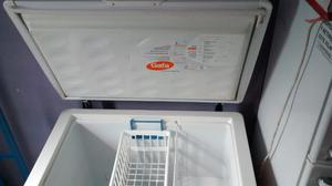 Freezer DUAL NUEVO Gafa 210lts Exelente Outlet,