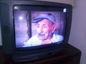 """TV. color de 29"""""""