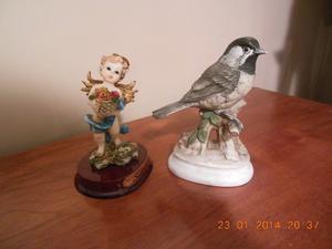 antiguos adornos ( los dos, ideal para decoración.