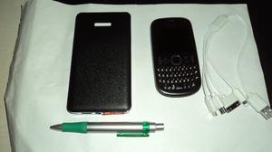 cargador portatil multifucion (celulares,tablet,y mas)