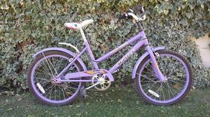 Bicicleta Halley Spring R16