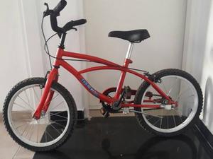 Bicicleta Semi Nueva !! Muy Poco Uso