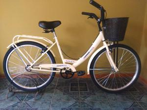 Bicicleta d paseo rodado 26 full, NUEVA