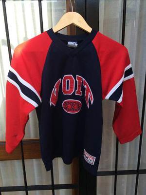 Camiseta Hockey Voit Usa,talle  Años