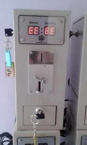 Lote De 5 Temporizadores Lacer P/cybers, Tv, Iluminacion,etc