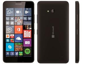 Microsoft Lumia g Lte Libre Excelente Estado!