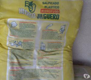 REVESTIMIENTO PLASTICO HIDROJILGUERO PARA PARED