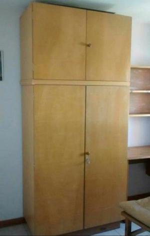 Vendo Urgente muebles de Roble por mudanza. Todo se