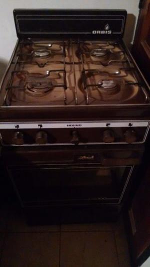 Cocina Orbis Linea 500 Horno Y Parrilla Posot Class