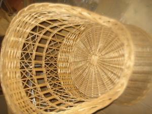 sillones antiguos de mimbre nuevos sin uso