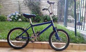 Bicicleta Rodado 16 Bmx