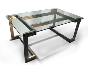 Vendo mesas de apoyo modernas posot class - Mesas de vidrio modernas ...