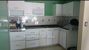 Muebles de cocina $ metro lineal