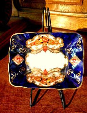 Pieza porcelana Inglesa Royal Albert