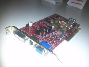 Placa de Video ATI Radeon  R96LDmb vendo o permuto