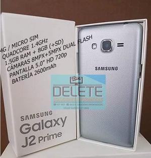 Samsug j2 prime nuevo