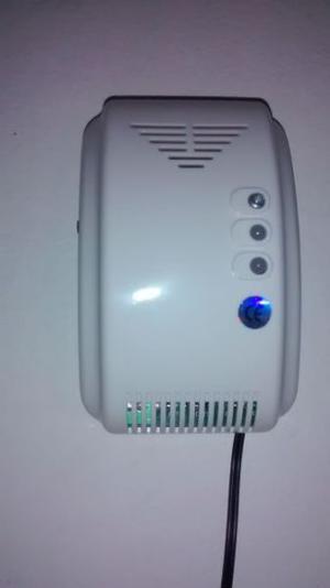 Detector de gas natural y envasado sica posot class for Detector de gas natural