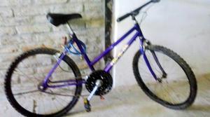 Bicicleta Ricards Rodado 26