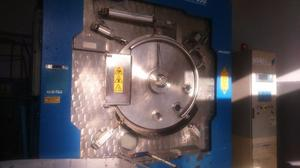 Lavadora industrial frc350