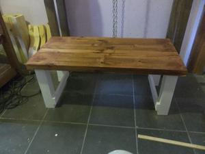 Liquido mesa de arrime, mesas de luz, mesas ratonas, silla y