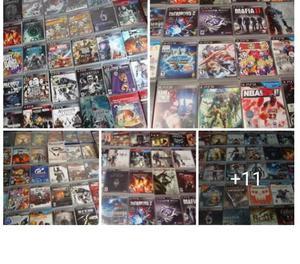 PS3 SAN LUIS: VENTA DE JUEGOS NUEVOS ORIGINALES FISICOS PS3