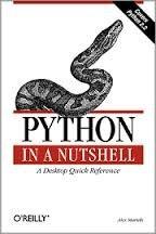 Python In A Nutshell (en Papel)