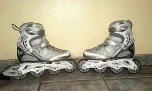Rollers Profesionales Rollerblade