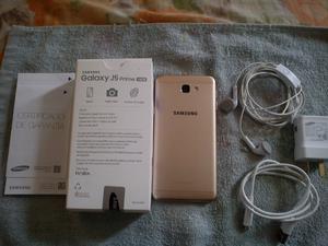 Samsung j 5 prime usado para personal