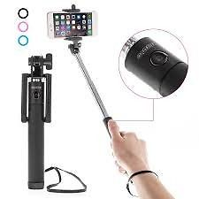 Selfie Stick - Bluetooth Smartphone