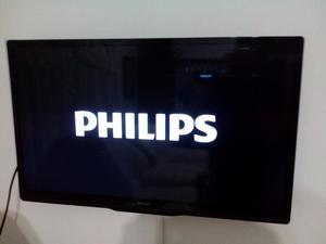 Te led Philips 32 nada de uso como nuevo.