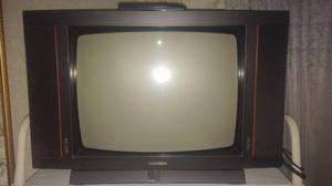 """Vendo TV de 20"""" Telefunnken X Zanellita o 110!!"""