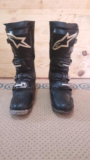 Vendo botas alpinestars tech 8