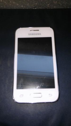 Vendo ya. Samsung young 2