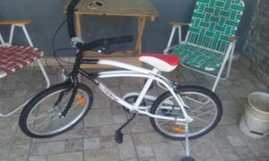 bici playera niño como nueva ro. 20
