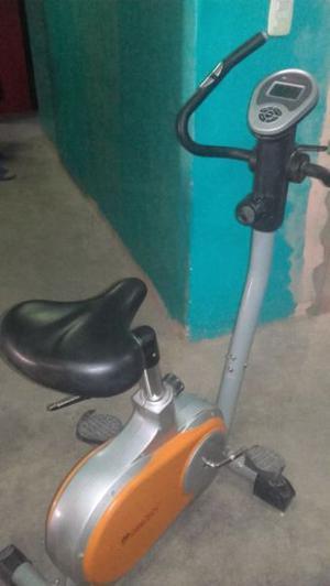 Bici fija como nueva