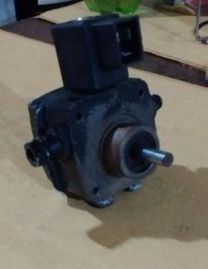 Bomba de gasoil (nueva) con electrovalvula, marca (DELTA)