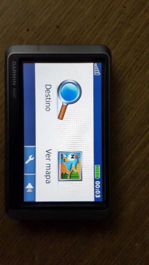 GPS Garmin Nuvi 200 W