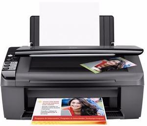Impresora Epson Stylus Cx Usada En Perfecto Estado