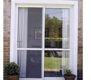 Puerta balcon de aluminio blanco 150 x 200 posot class Puerta balcon aluminio medidas