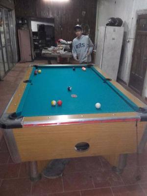Pool Profesional