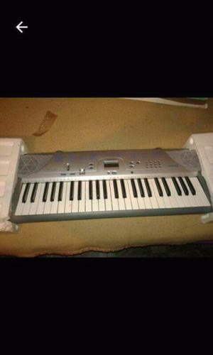 Vendo teclado sin uso