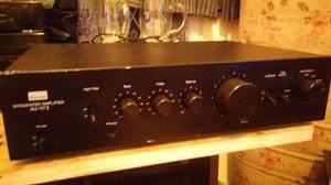 amplificador sansui 117 mk II