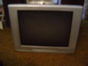 televisor philips 29 pantalla plana.NO PRENDE
