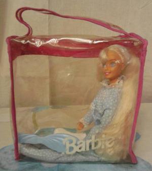Barbie Hora De Dormir