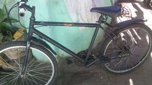Bicicleta Mountain Bike 18 Velocidades Rod.26 Freno Trasero