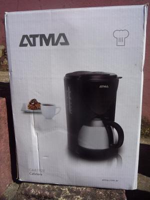 Cafetera Atma Ca E, Usada.