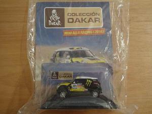 Coleccion Dakar Mini All4 Racing ()