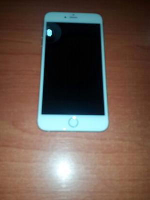 Iphone 6 s plus bloqueado icloud