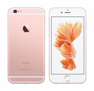 Iphone 6s 16gb Rosa usado impecable Mar del Plata