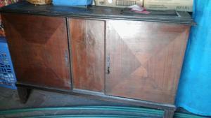 Muebles reciclados a nuevos